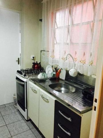 Apartamento à venda com 2 dormitórios em Cidade industrial, Curitiba cod:72286 - Foto 5