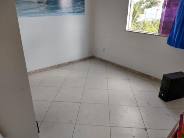 Apartamento à Venda em Jardim Plakaford com Dois Quartos - Salvador - Foto 9