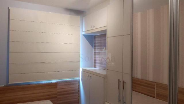 Apartamento com 2 dormitórios para alugar por R$ 1.900,00/mês - Vila Izabel - Curitiba/PR - Foto 19