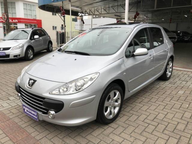 Peugeot 307 Presence Pack 1.6 16v 2012