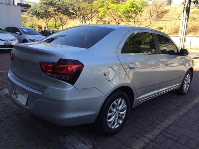 Chevrolet Cobalt 1.8 Elite Automático - Foto 6