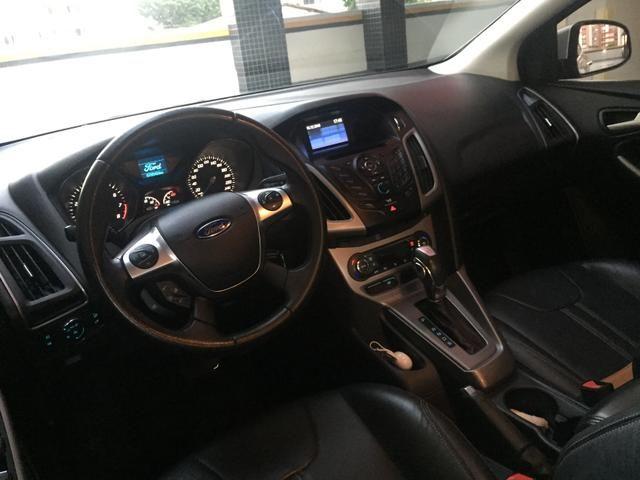 Ford Focus SE 2015 -2.0 Aut - Foto 7