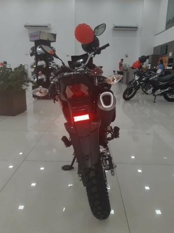 Xre 190 2020 Consórcio Honda - Foto 3
