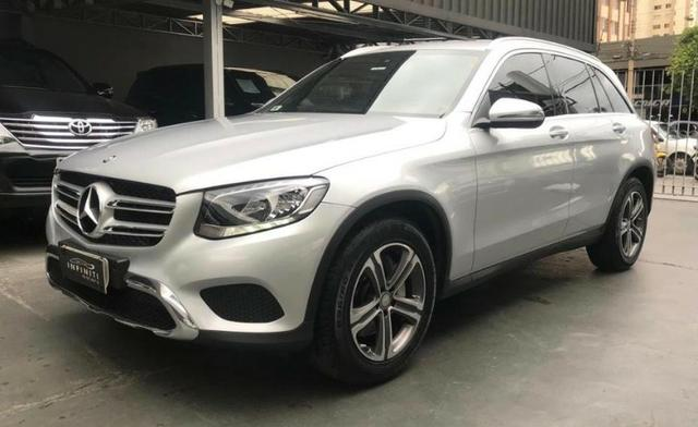 GLC 250 2.0 4matic