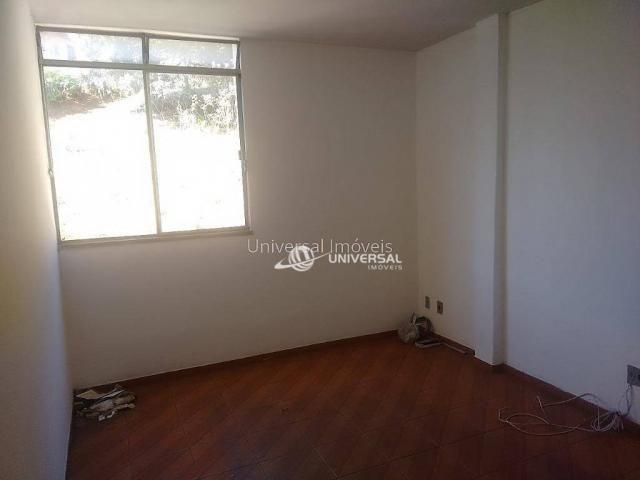 Apartamento com 3 quartos à venda, 70 m² por R$ 135.000 - São Bernardo - Juiz de Fora/MG