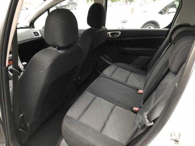 Peugeot 307 Presence Pack 1.6 16v 2012 - Foto 6