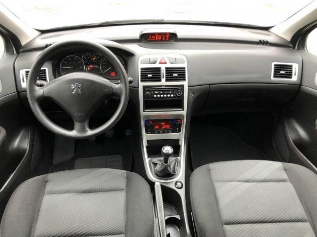 Peugeot 307 Presence Pack 1.6 16v 2012 - Foto 7