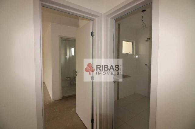 Casa com 3 dormitórios à venda, 126 m² por r$ 650.000 - barreirinha - curitiba/pr - Foto 18