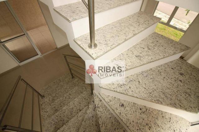 Casa com 3 dormitórios à venda, 126 m² por r$ 650.000 - barreirinha - curitiba/pr - Foto 11