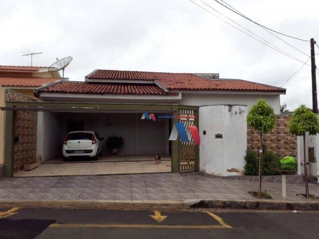 bd046d0dc8 Casa 3 quartos à venda com Área de serviço - Jardim São Marco