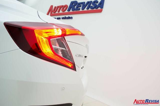 Honda Civic Touring Ano 2019/2020 - Foto 4