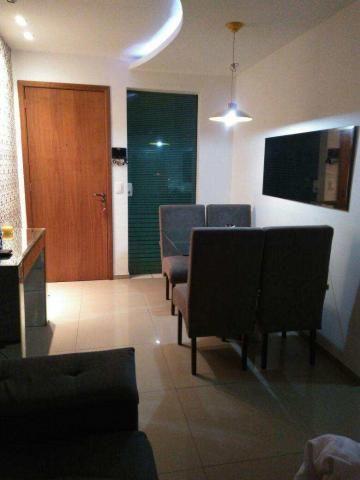 Apartamento à venda com 2 dormitórios em Irajá, Rio de janeiro cod:368 - Foto 7