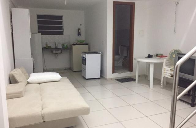 Alugo flat em Luis Correia Piauí