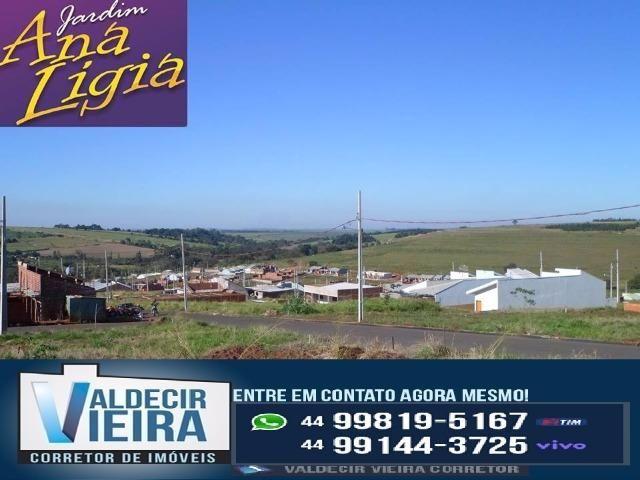 Terreno Jd. Ana Ligia 180 m2. 40.000,00 - Foto 3