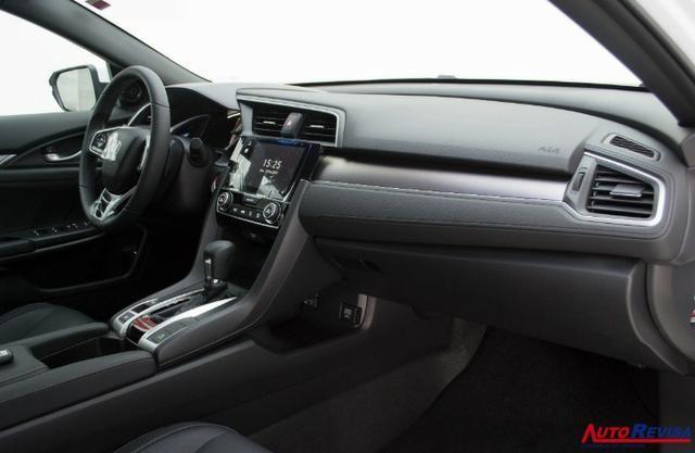 Honda Civic Touring Ano 2019/2020 - Foto 16