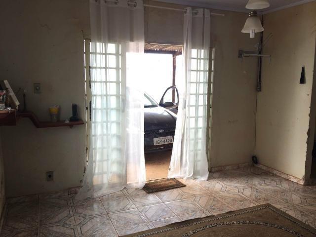 Quintas dos Amarantes condomínio fechado Ceilândia