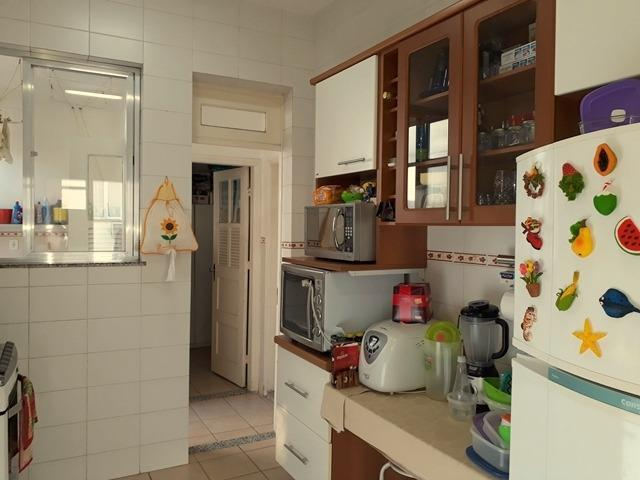 Oportunidade!! Tijuca Apto com 3 qtos e 1 vaga condomínio barato (Metrô SFX) - Foto 17
