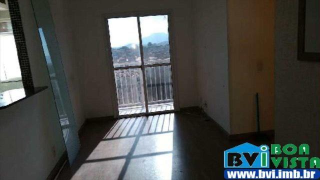 Apartamento à venda com 3 dormitórios em Vista alegre, Rio de janeiro cod:173 - Foto 2