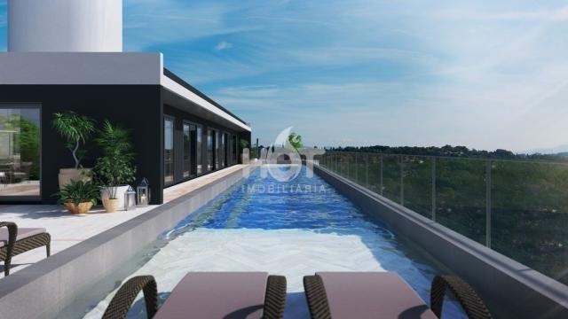 Apartamento à venda com 2 dormitórios em Jurerê internacional, Florianópolis cod:HI71464 - Foto 4