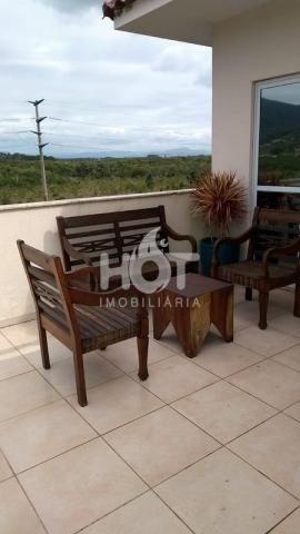 Apartamento à venda com 2 dormitórios em Ribeirão da ilha, Florianópolis cod:HI71570 - Foto 14
