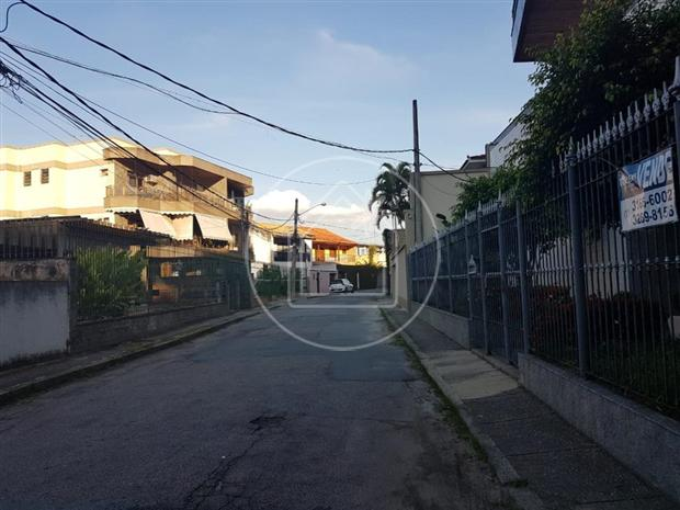 Apartamento à venda com 3 dormitórios em Jardim guanabara, Rio de janeiro cod:842615