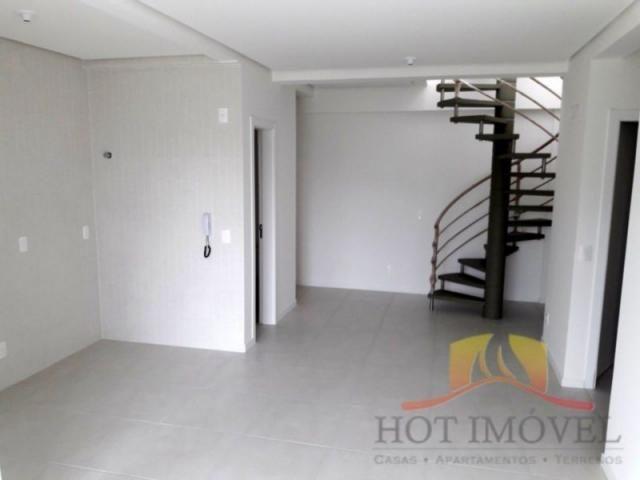 Apartamento à venda com 2 dormitórios em Campeche, Florianópolis cod:HI1673