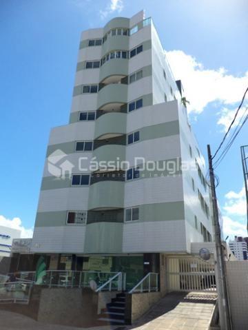 Atlântico Manaíra - Apartamento - 2 Quarto(s) - Manaíra