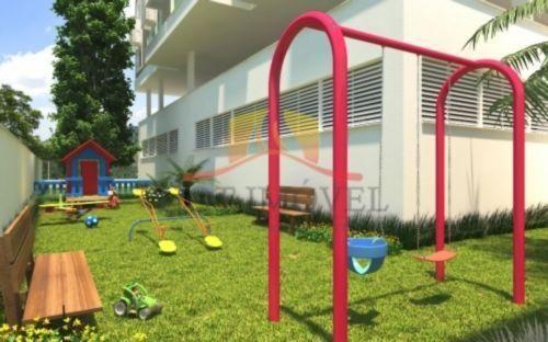 Apartamento à venda com 3 dormitórios em Campeche, Florianópolis cod:HI0937 - Foto 12