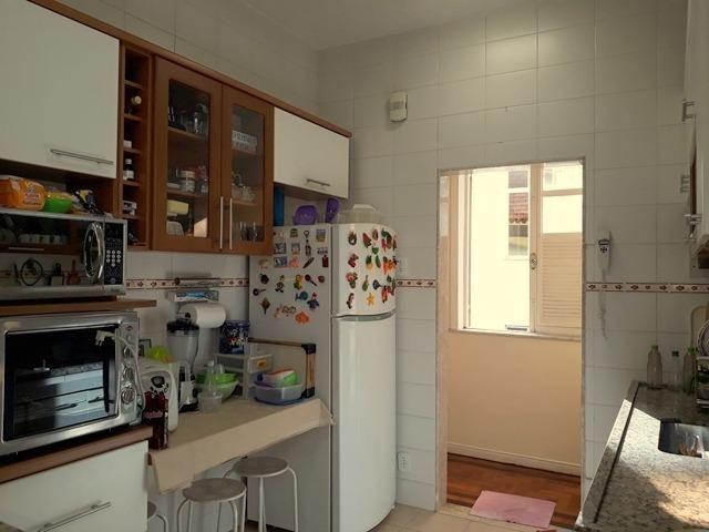 Oportunidade!! Tijuca Apto com 3 qtos e 1 vaga condomínio barato (Metrô SFX) - Foto 16