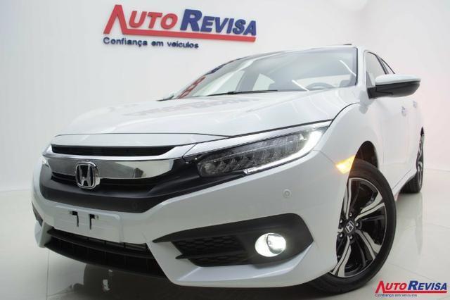 Honda Civic Touring Ano 2019/2020 - Foto 6