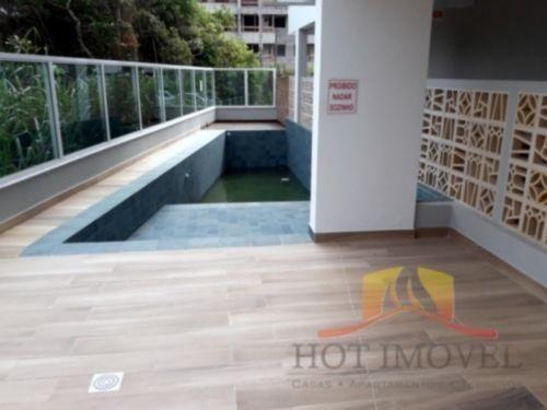 Apartamento à venda com 2 dormitórios em Campeche, Florianópolis cod:HI1673 - Foto 16