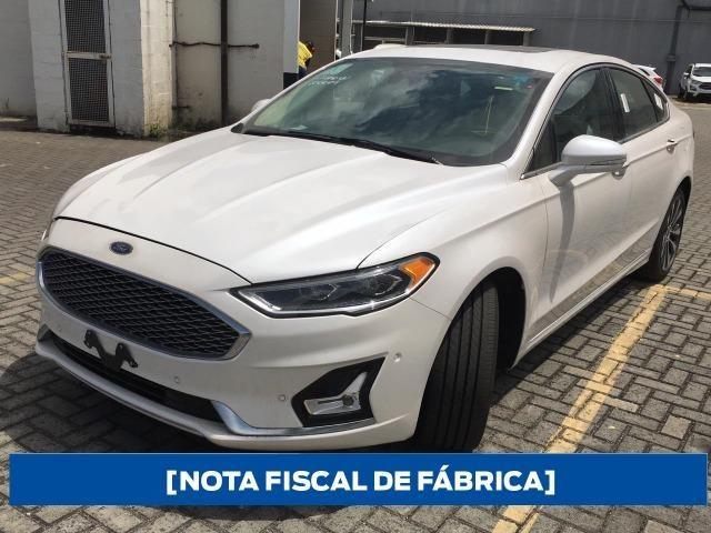 Ford Fusion 2.0 Titanium AWD Ecoboost 2019