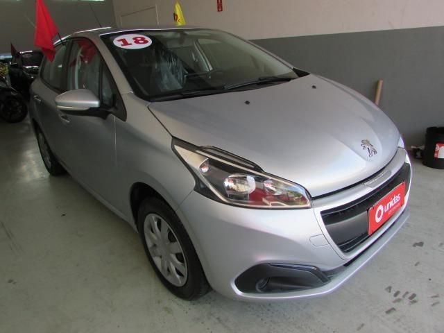 Peugeot 208 Feirao unidas - Foto 2