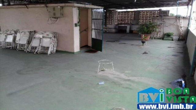 Apartamento à venda com 2 dormitórios em Vista alegre, Rio de janeiro cod:51 - Foto 2