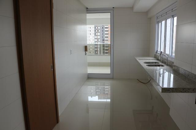 Apartamento 3 Suites Setor Bueno - Detail Vaca Brava - Foto 10