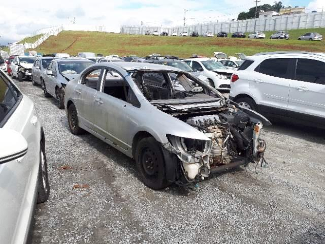 Sucata Honda Civic - Foto 5