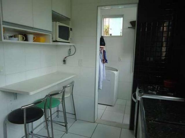 Casa à venda com 3 dormitórios em Caiçara, Belo horizonte cod:3083 - Foto 12