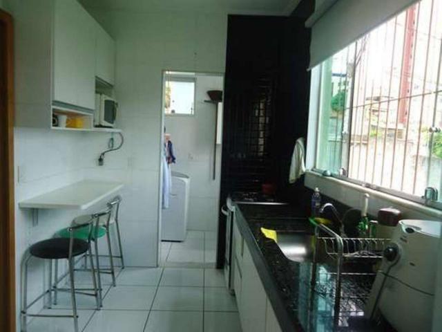 Casa à venda com 3 dormitórios em Caiçara, Belo horizonte cod:3083 - Foto 2