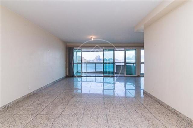 Apartamento à venda com 4 dormitórios em Icaraí, Niterói cod:592153 - Foto 5