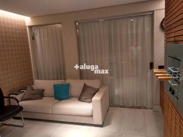 Apartamento à venda, 4 quartos, 3 vagas, buritis - belo horizonte/mg - Foto 3