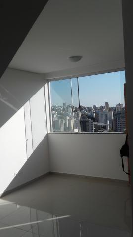 Cobertura à venda com 3 dormitórios em Alto barroca, Belo horizonte cod:2810 - Foto 2