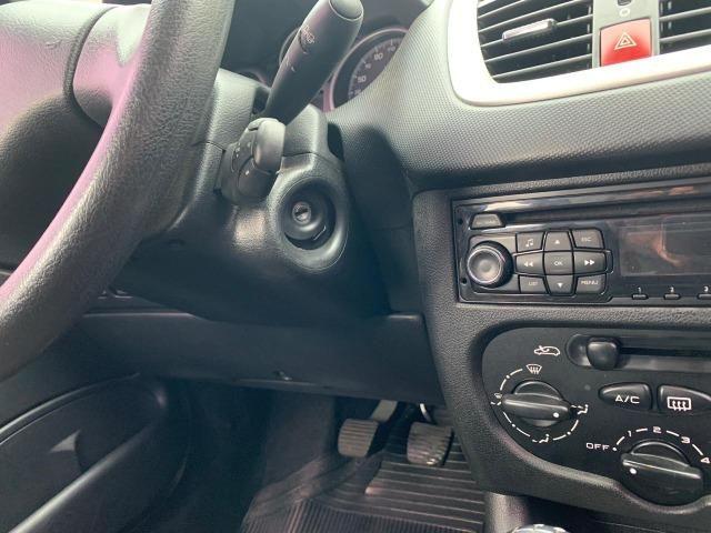 "Peugeot 207 Xr 1.4 2011 - Placa ""A""_Conservado_Leia-Texto_Só_R$ 19900,00 - Foto 15"