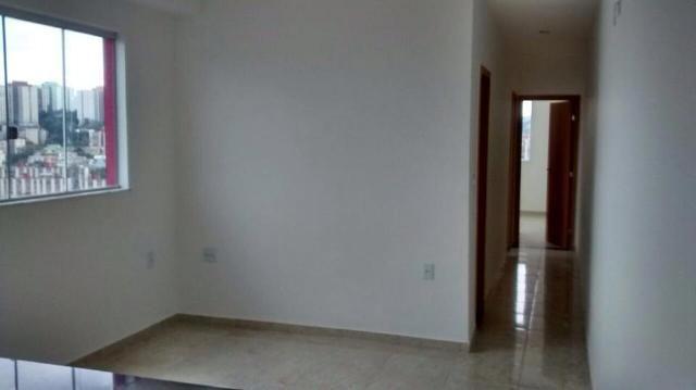 Apartamento à venda com 2 dormitórios em Álvaro camargos, Belo horizonte cod:2158 - Foto 2
