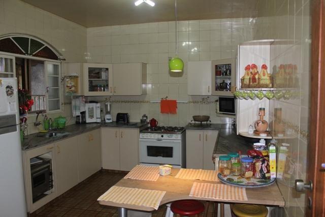 Casa à venda com 4 dormitórios em Caiçara, Belo horizonte cod:1808 - Foto 7