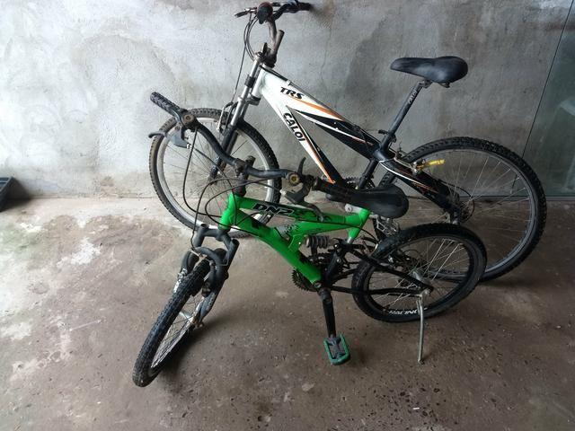 Bike troca por celular - Foto 4
