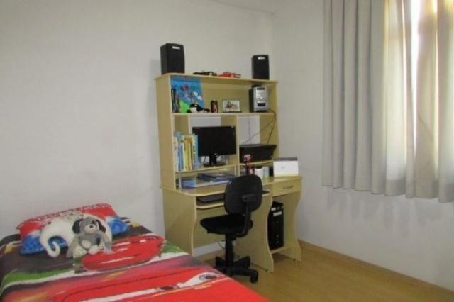 Apartamento à venda com 3 dormitórios em Nova granada, Belo horizonte cod:3283 - Foto 10