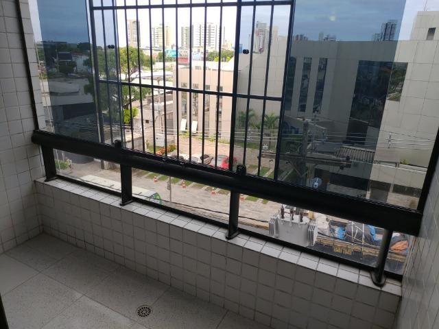 PF- Alugo apartamento 2 quartos em Piedade, ao lado do Shopping em uma das principais vias - Foto 2