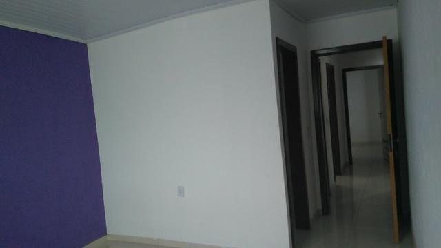 Vendo casa em Águas Lindas, com 3 Quartos, 2 Ban. / 2 Gar. + 2 Kits, independentes - Foto 5