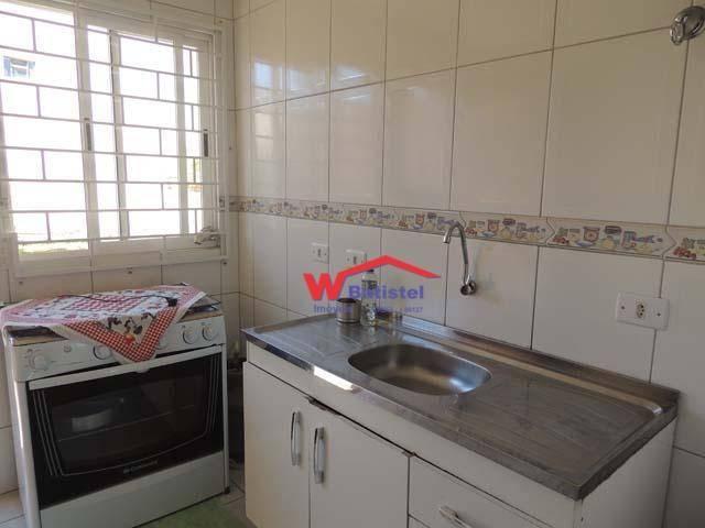Casa com 3 dormitórios à venda, 53 m² - rua jacarezinho nº 573jardim guilhermina - colombo - Foto 7