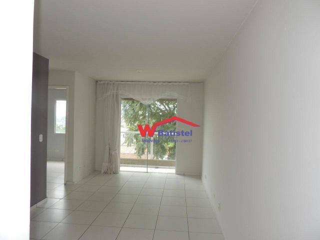 Apartamento com 2 dormitórios à venda, 46 m² por r$ 152.000 - rua tunísia nº 634 - fátima  - Foto 7